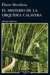 MISTERIO DE LA ORQUÍDEA CALAVERA, EL