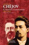 CUENTOS COMPLETOS CHÉJOV (1885-1886)