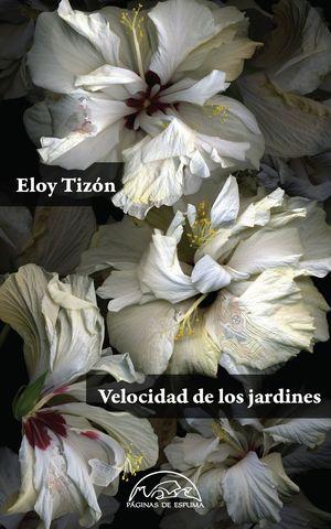 VELOCIDAD DE LOS JARDINES (R)