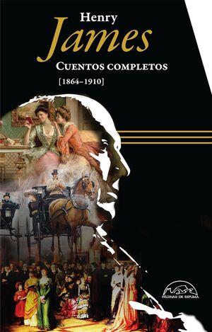 ESTUCHE. CUENTOS COMPLETOS 1864-1910