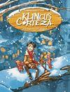 KLINCUS CORTEZA Y LA LAGRIMA DEL DRAGON