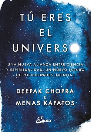 TU ERES EL UNIVERSO