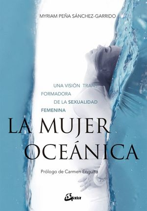 LA MUJER OCEANICA