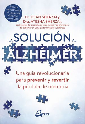 LA SOLUCION AL ALZHEIMER