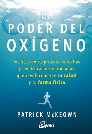 EL PODER DEL OXIGENO