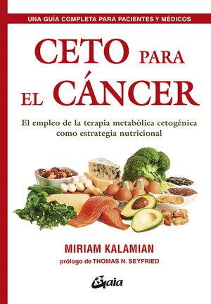 CETO PARA EL CANCER