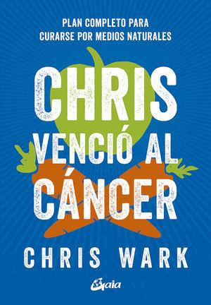 CHRIS VENCIO AL CANCER