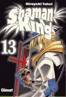 SHAMAN KING Nº 13