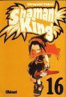 SHAMAN KING Nº 16