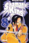 SHAMAN KING Nº 8