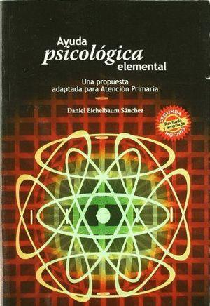 AYUDA PSICOLOGICA ELEMENTAL