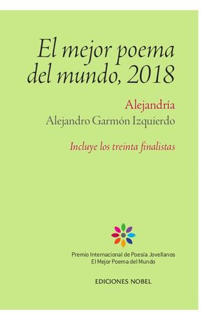 EL MEJOR POEMA DEL MUNDO 2018