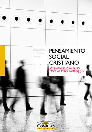 PENSAMIENTO SOCIAL CRISTIANO