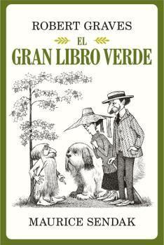 EL GRAN LIBRO VERDE