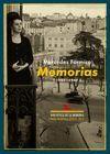 MEMORIAS (1931-1947)