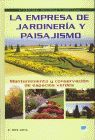 EMPRESA DE JARDINERIA Y PAISAJISMO