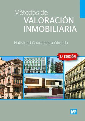 METODOS DE VALORACION INMOBILIARIA