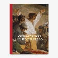 CHEFS D'OEUVRE MUSEO DEL PRADO