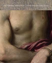 IN LAPIDE DEPICTUM. PINTURA ITALIANA SOBRE PIEDRA 1530-1555 (CATÁLOGO EXPOSICIÓN