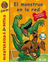 MONSTRUO EN LA RED, EL. SCOOBY-DOO