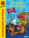 SOPLO DEL DRAGÓN, EL - SCOOBY-DOO N. 29 (MISTERIOS A 4 PATAS)
