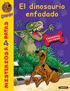 DINOSAURIO ENFADADO, EL - SCOOBY-DOO! MISTERIOS A CUATRO PATAS N.32