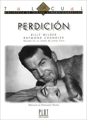 PERDICION - TAL CUAL TEXTOS CINEMATOGRAFICOS