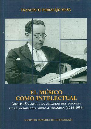 EL MÚSICO COMO INTELECTUAL