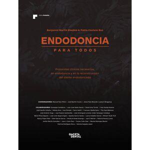 ENDODONCIA PARA TODOS