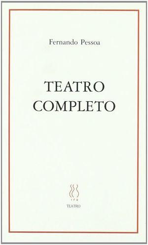 TEATRO COMPLETO