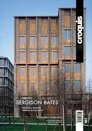 CROQUIS N.187 SERGISON BATES 2004 2016