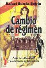 CAMBIO DE REGIMEN