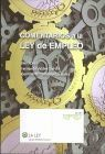 COMENTARIOS A LA LEY DE EMPLEO