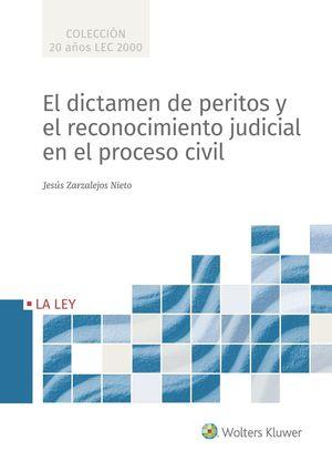 LA PRUEBA EN EL PROCESO CIVIL (4 VOL.)