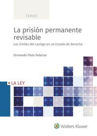 LA PRISION PERMANENTE REVISABLE