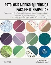 PATOLOG�A M�DICO-QUIR�RGICA PARA FISIOTERAPEUTAS