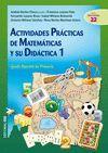 ACTIVIDADES PRACTICAS DE MATEMATICAS Y SU DIDACTICA 1