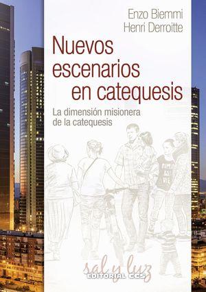 NUEVOS ESCENARIOS EN CATEQUESIS