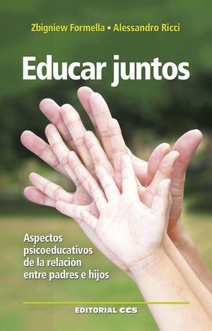EDUCAR JUNTOS