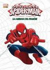 ULTIMATE SPIDERMAN  ¡LA AMENAZA DEL DRAGON!