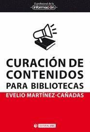 CURACION DE CONTENIDOS PARA BIBLIOTECAS