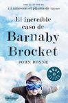 INCREÍBLE CASO DE BARNABY BROCKET, EL