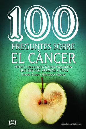 100 PREGUNTES SOBRE EL CÀNCER