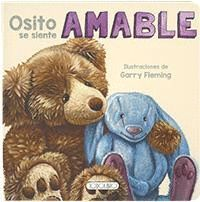 OSITO SE SIENTE AMABLE