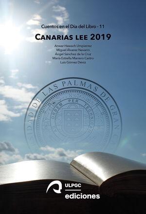 CANARIAS LEE 2019