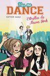 ESTRELLAS DE NUEVA YORK - YES, WE DANCE 3