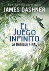 LA BATALLA FINAL. EL JUEGO INFINITO 3