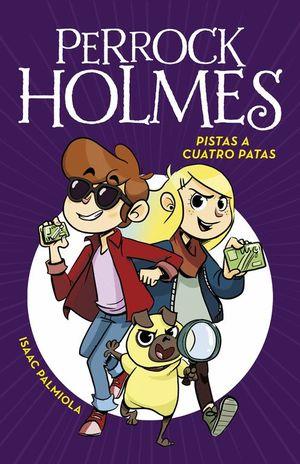 PISTAS A CUATRO PATAS - PERROCK HOLMES 2