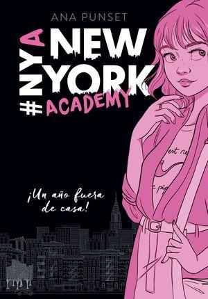 UN AÑO FUERA DE CASA! - NEW YORK ACADEMY 1