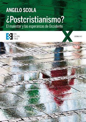 POSTCRISTIANISMO?